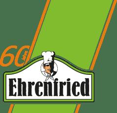 Ehrenfried Betriebe GmbH - Logo